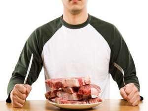 男人不育可以多吃一些荤腥