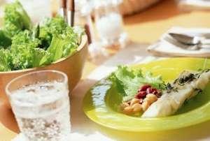职场男人的健康饮食菜单
