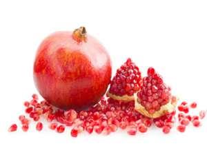 吃不同颜色水果预防乳腺癌