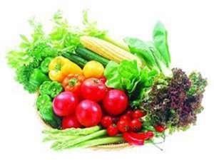 25岁白领保健要吃的抗衰蔬菜