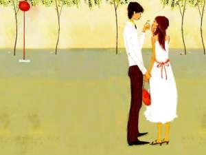 盘点:三个恋爱中容易出现的错误