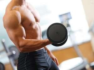 人气最高的男性健身运动