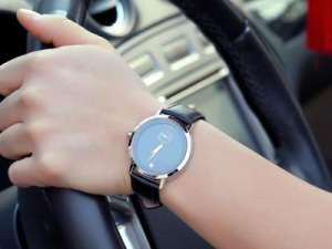 成功男士应该戴什么手表