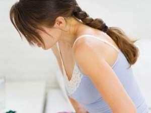 女人缓解痛经最好的五个方法