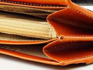 钱包塞爱人照片会让你感到性福