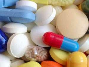 这些常用药吃太多会伤性