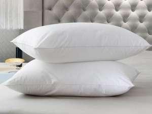 枕头别垫太高!容易性冷淡