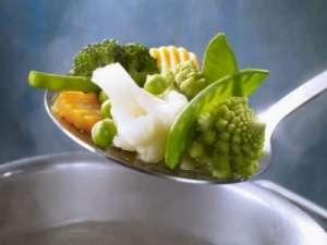 正确吃蔬菜的五种方法