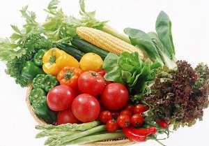 冬季饮食中不可缺少的五种蔬菜