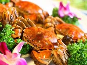 螃蟹如何做才能更美味