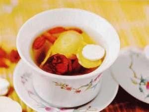 常喝8种茶最能滋阴补肾