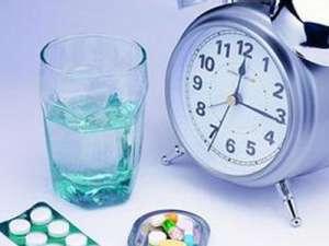 警惕安神药不等于安眠药