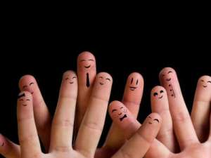 教你通过五根手指来测健康