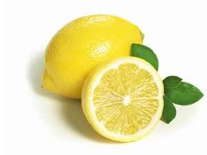 巧吃柠檬不用禁食也能减肥