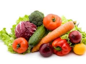 多吃蔬果可以有效减压