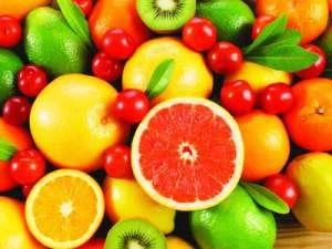 吃点山楂或柑橘可缓解孕吐