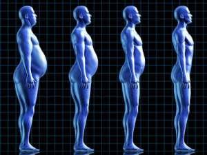 男人如何减肥最科学