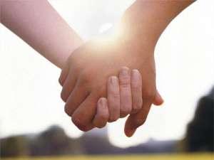 增进夫妻感情靠5个小动作