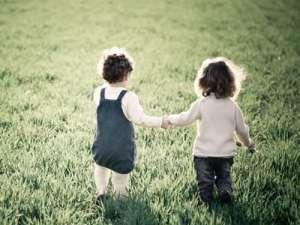 孩子内向的形成根源