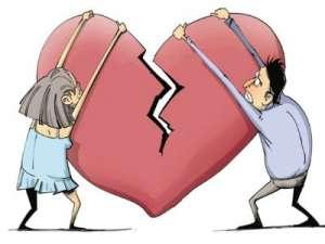 专家:有关离婚的六个事实