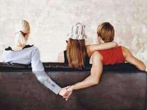 女人2个愚蠢行为让小三趁虚而入