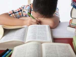 学习压力大五招能缓解