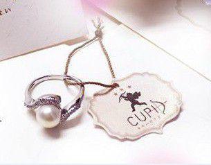 MEMORY婚戒定制 高贵的珠宝