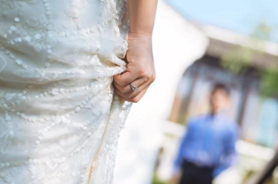 MEMORY婚戒定制,美丽亦永恒