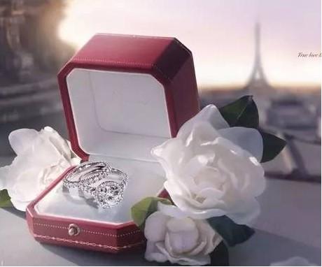 MEMORY定制唯一婚戒,欣有所属