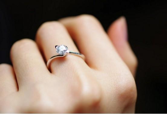 MEMORY用珠宝定制爱 爱更久一点