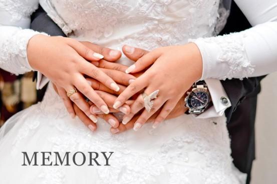 MEMORY珠宝定制,一念永恒