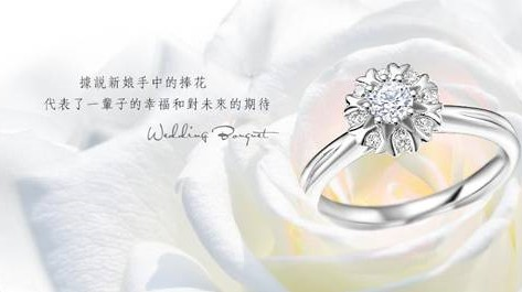 MEMORY珠宝定制,一饰之镶一世至享