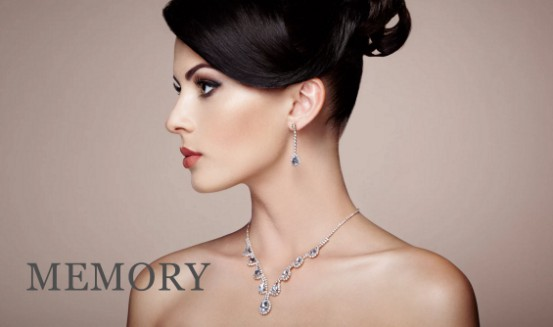 MEMORY珠宝定制 只为高贵的你