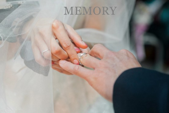 MEMORY珠宝定制,成就爱的永恒