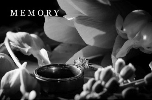 MEMORY珠宝定制,一钻情意浓