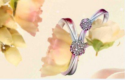 MEMORY珠宝定制首饰 爱是永恒