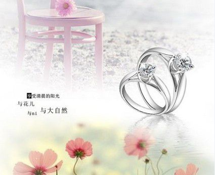 MEMORY珠宝定制,永恒之爱