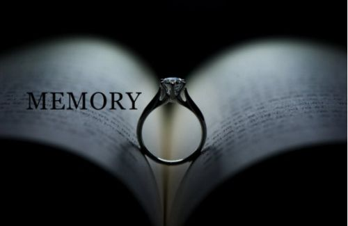 MEMORY珠宝定制,一钻永恒
