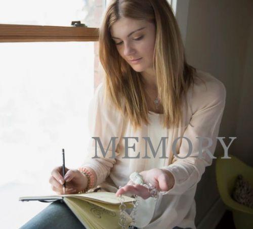MEMORY珠宝定制首饰 爱的承诺