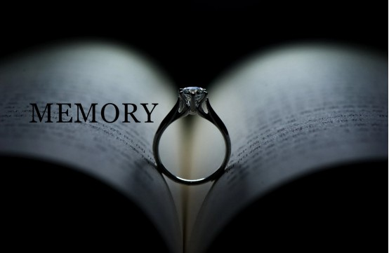 MEMORY珠宝定制真爱一世