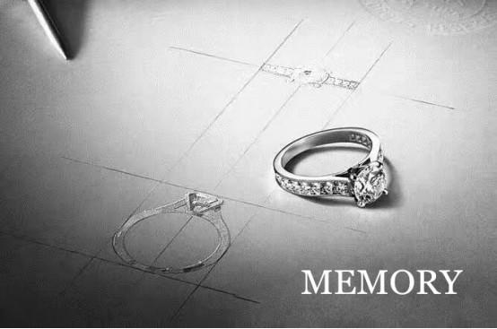 MEMORY珠宝品鉴如一,精致如你