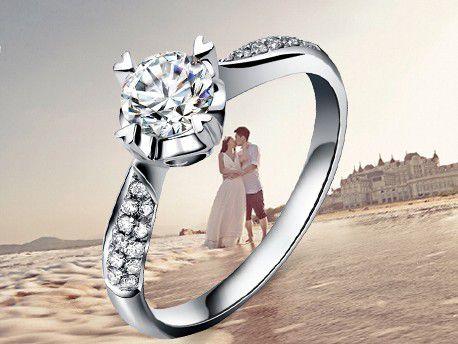 定制MEMORY珠宝为爱记忆,浪漫之约
