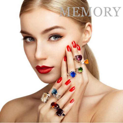 定制MEMORY珠宝为爱记忆,甜蜜到永远