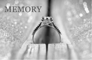 只为雍容华贵的您,MEMORY珠宝定制首饰