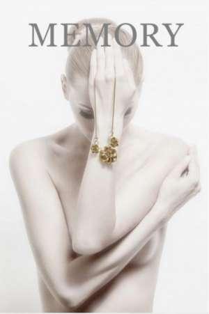 定制MEMORY珠宝为爱记忆,为不平凡的你而闪耀