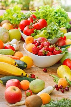 老人怎样吃才能够延年益寿?