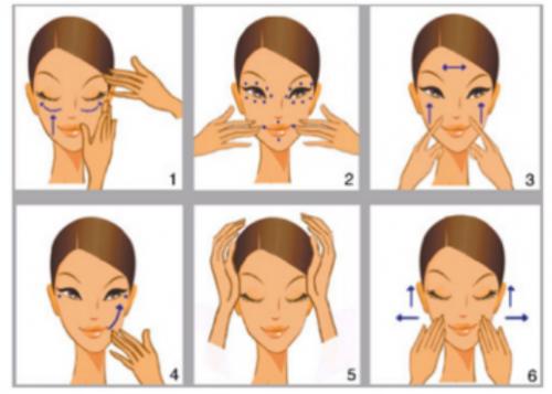 脸上出现皱纹怎么办 去除脸部皱纹原来这么简单