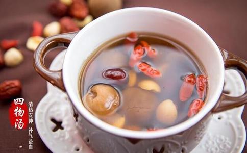 四物汤的功效 四物汤的做法 四物汤能治疗妇科病吗