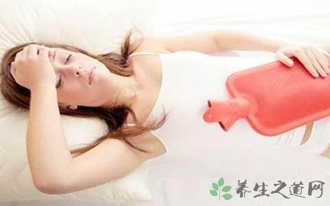 宫寒的症状与调理