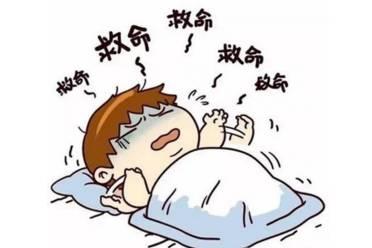 多梦易醒怎么办 拍心包经改善睡眠